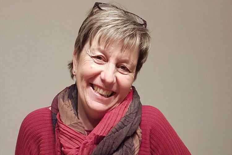 Ruth Weidmann