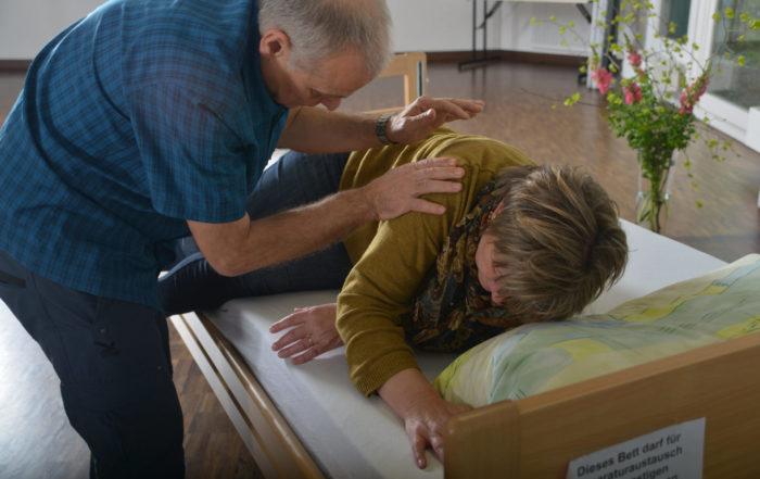 Grundkurs in der Pflege