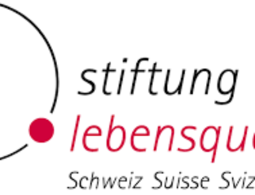 Blog Stiftung Lebensqualität